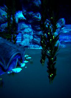 Dinosaures Aquatiques