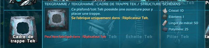 trappetek