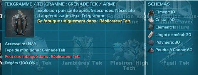grenadetek
